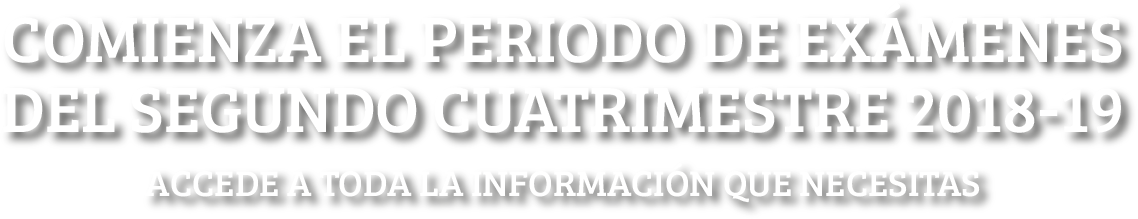 Calendario Examenes Derecho Us.Facultad De Derecho